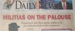 Daily News Headline